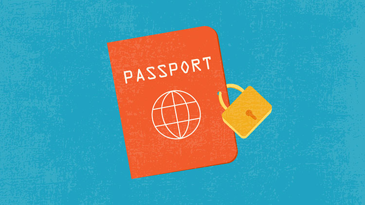 Identity Theft Protection While Traveling